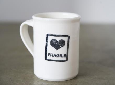 TASSE FRAGILE